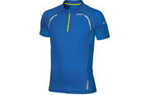 Asics Men's SS 1/2 Zip Top skydiver